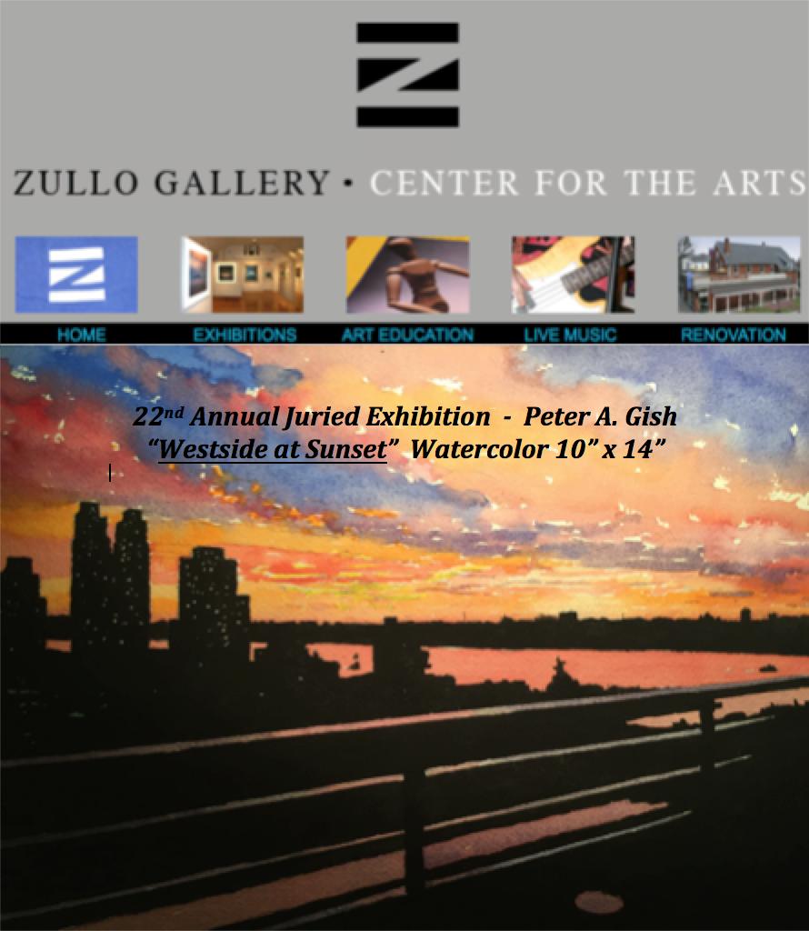 Zullo Gallery